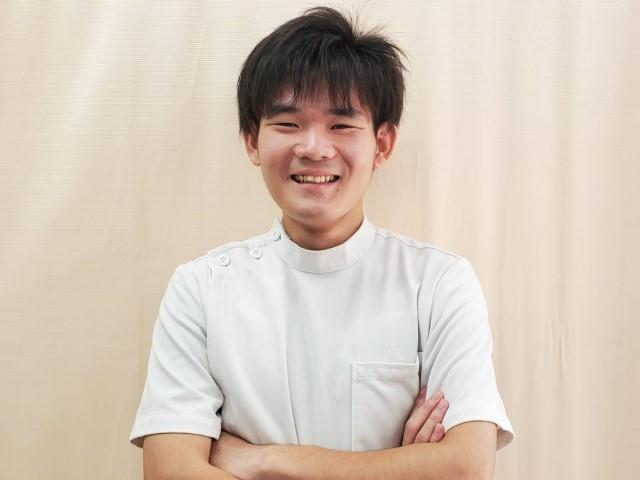 高橋 友樹 (たかはし ともき)